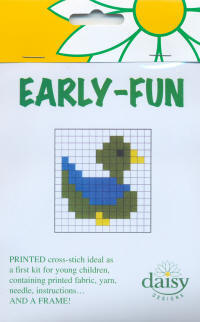 Duck Daisy Designs Early Fun Kits
