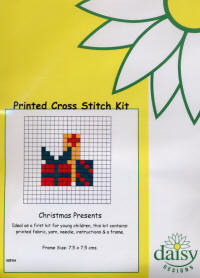 Christmas Presents Daisy Designs Early Fun Christmas Kits