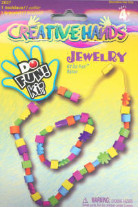 Do Fun Foam Kits - Jewellery