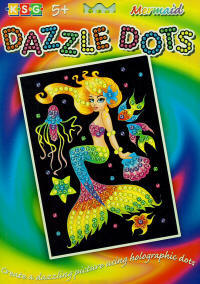 KSG Dazzle Dots Kits - Click this picture to see more info