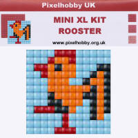 Pixel Hobby - XL Mini - Rooster