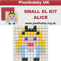 Pixel Hobby - XL Small - Alice