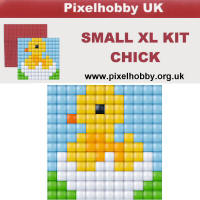 Pixel Hobby - XL Small - Chick