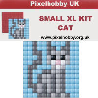 Pixel Hobby - XL Small - Cat