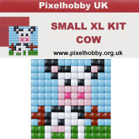 Pixel Hobby - XL Small - Cow