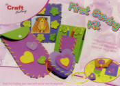 Craft Factory Kits
